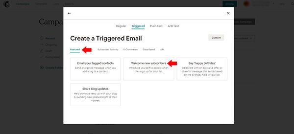 creare-gestire-autoresponder-mailchimp