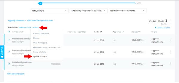 aggiungere-spostare-rimuovere-contatti-mailchimp